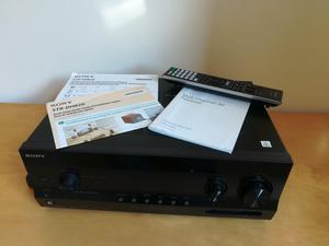 Sony AV Reciever STRDH 820