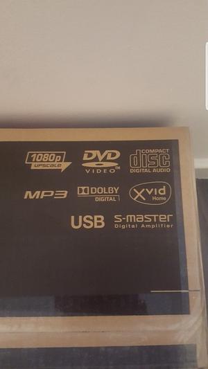Sony Sound Surround (Brand New)