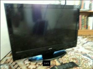 26 Inch Wide Screen ALBA TV With Built-in Freeview / HDMI / Original Remote