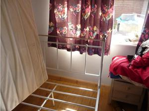 4FT SMALL DOUBLE BED in Derby