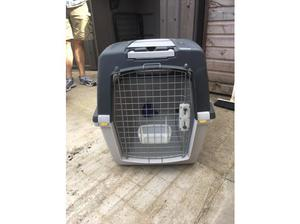 Airline Approved Dog Crate Carrier Cage Large Posot Class