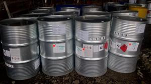 HEAVY DUTY STEEL DRUM/BARREL/CONTAINER/PLANTER /METAL/FEED/B