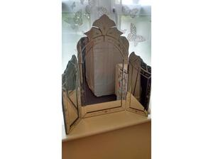 Lovely three piece mirror set! in Wolverhampton