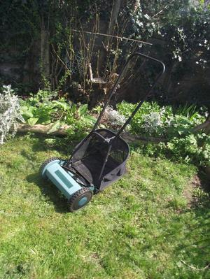 Victor rotary Lawn mower