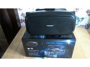 Virtual Reality Scope Headset for smartphones in Dover