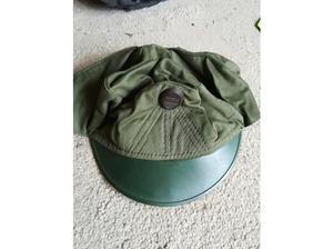A Bulgarian Army Cap Size M in Havant