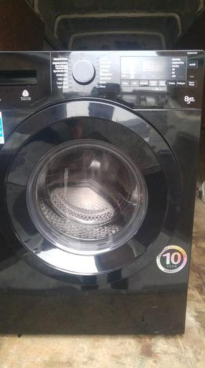 beko washer / dryer like new 4 months old