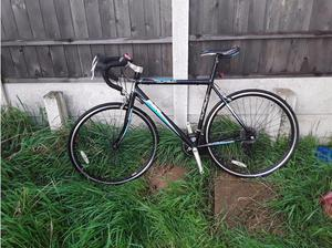 Diamondback DBR Road Bike used once from new. in Rotherham