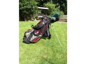Golf clubs in excellent condition in Sidmouth, Devon in