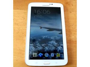 Samsung GALAXY Tab 3 7 inch SM-T210 (WiFi, 8GB, White) in