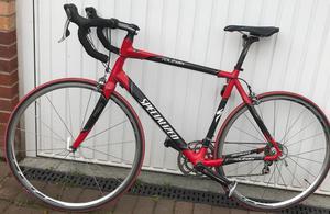 Specialised Roubaix comp