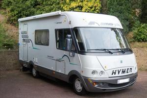 Wanted Diesel Motor Home 4 berth minimum. Coach Built.