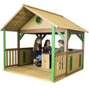 AXI Playhouse Zazou Wood A