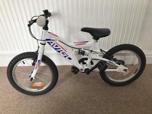 Avigo Condor Childs bike 16 inch wheels £30