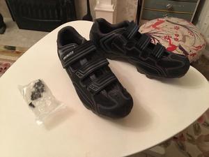 Bike shoes (Specialized) high quality Mountain bike - black