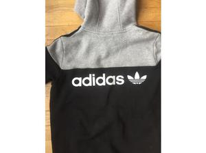 Boys Adidas jumper age  in Edenbridge