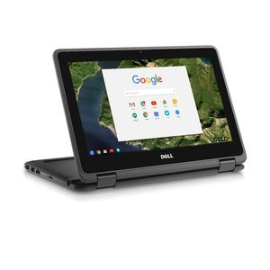 Dell  Chromebook 11.6 Touch Screen Laptop 4GB RAM 16GB