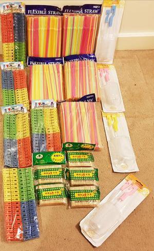 Miscellaneous job lot wholesale
