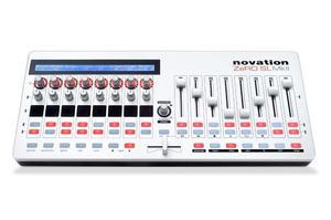 Novation Remote ZeRO SL MkII USB MIDI Controller - Brand New IN BOX dj pro equipment