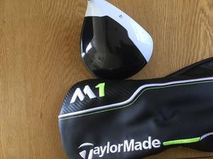Taylormade M1 driver 10.5 stiff