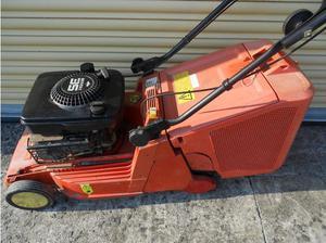 petrol lawnmower in Swansea