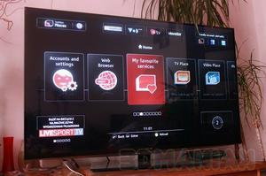 toshiba 55wl863 led 3d smart with wifi build in