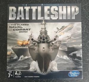 Battleship Board Game - New in Box, Unopened