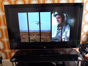 LG HD LED TV 47 INCH EXCELLENT CONDITION + FREE STAND
