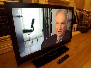 "42"" LG LCD TV HDMI p Freeview"