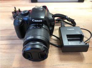 Canon EOS D Digital SLR Camera in Tower Hamlets