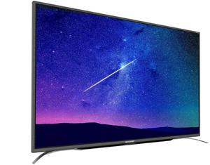 (Grade B+) - Sharp LC-49SFEE 49 Inch Smart FHD D-LED TV
