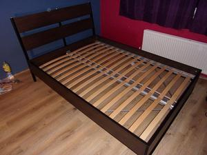 Ikea double bed frame Trysil FOR SALE