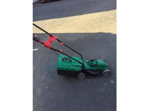 Qualcast lawn mower in Swadlincote