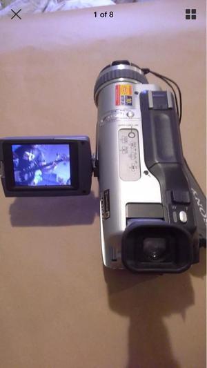 Sony Camcorder DCR-TRV230E PAL Digital  x Digital Zoom