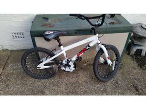 Apollo Force Bmx in good condition with 18 inch wheels,