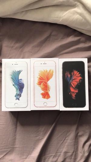 Apple iPhone 6 64gb (Brand New, Boxed, Sealed, Unlocked To All Networks) Mobile Phones