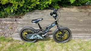 Boy's Batman Bike 16 inch wheel