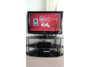 """LG 37"""" LCD TV in Camberley"""