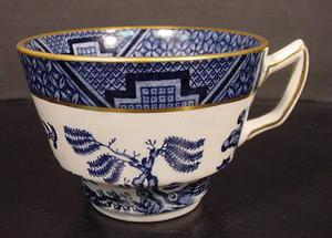 Real Old Willow Cup (Incl P&P)