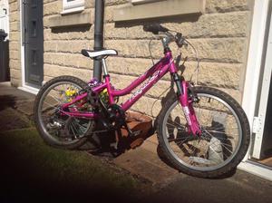 Ridgeback Harmony mountain bike