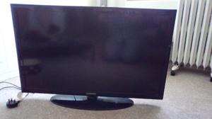 "Samsung 26"" flat screen TV for sale"