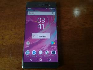 Sony Xperia XA - 16GB - Graphite Black (Unlocked) Smartphone