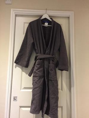 Villeroy and Boch bathrobe size S/M brand new