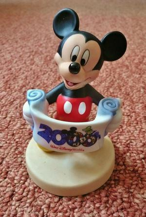 Mickey Mouse  Ornament from Walt Disney World