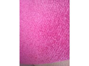 New pink bedroom carpet roll end 5metres x 4 metres in Crewe