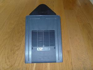 Roof Vent with Service Terminal