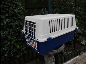 cat carrier in Bonnybridge