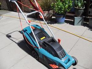 BOSCH ROTAK Electric Lawn mower