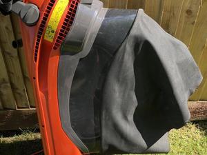 Flymo Garden Vac/ blower w Turbo (corded).