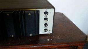Sugden A48 hi fi amp